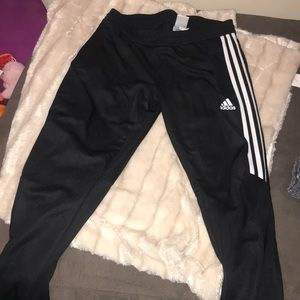 ADIDAS Track Pants, Size M